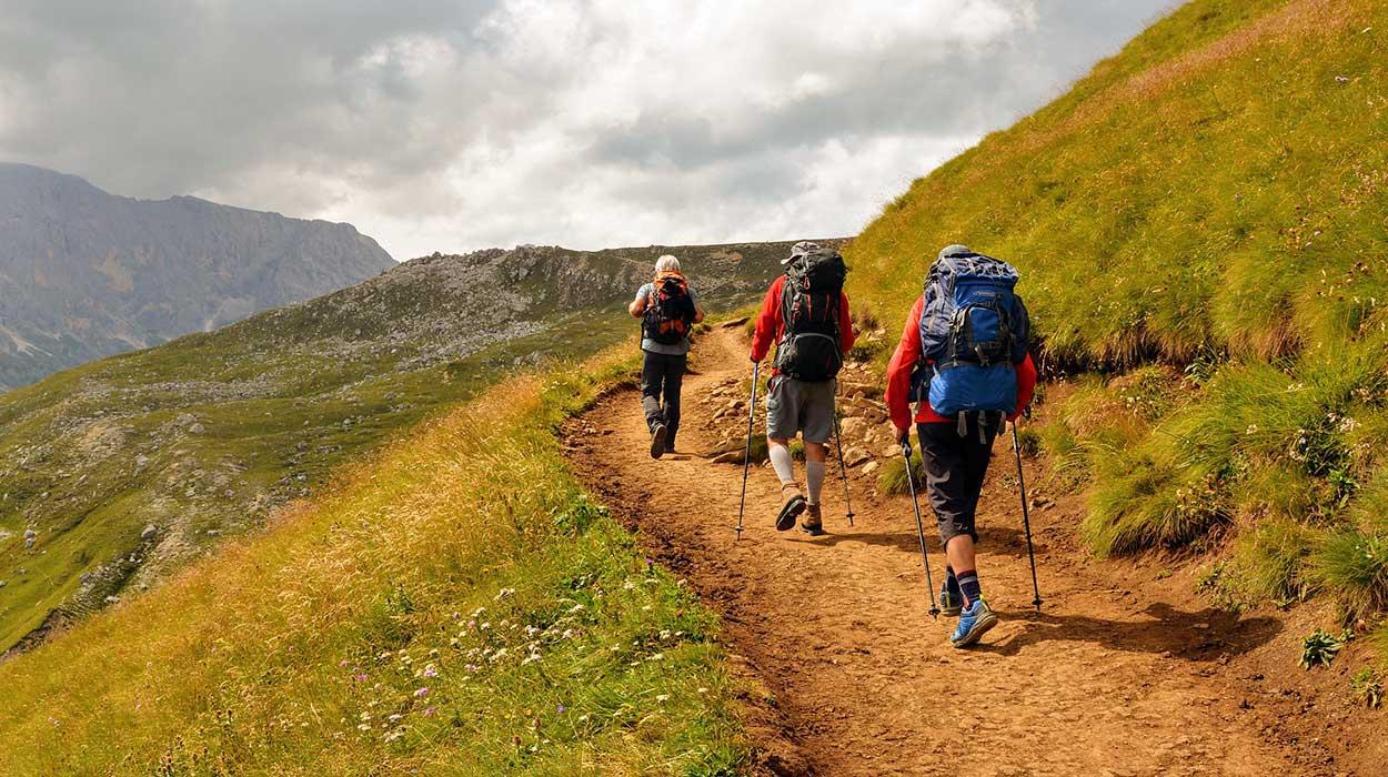 senderismo de montaña en costa rica precios