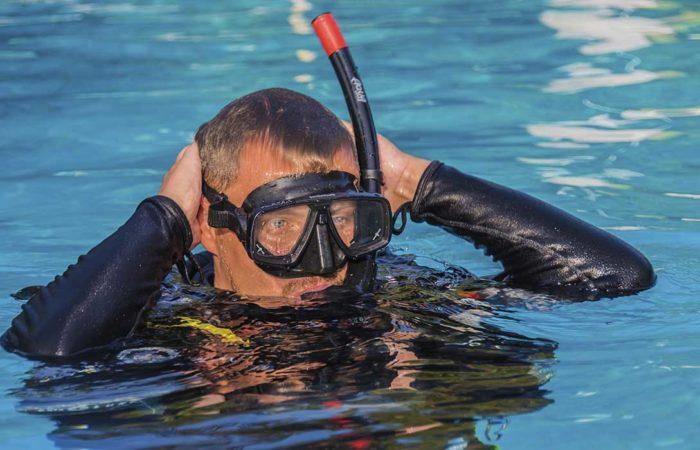 diving course in costa rica price padi where