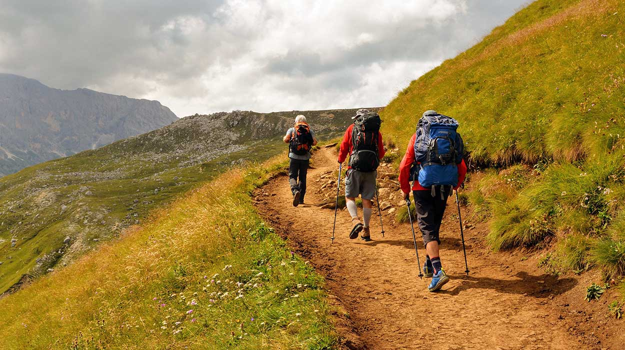 mountain hiking in costa rica prices where