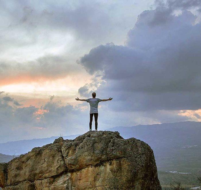 mountain tours costa rica prices climbing peak