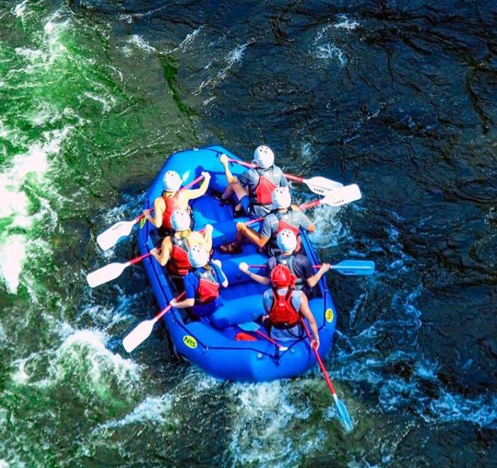 rafting trip price costa rica, where rafting